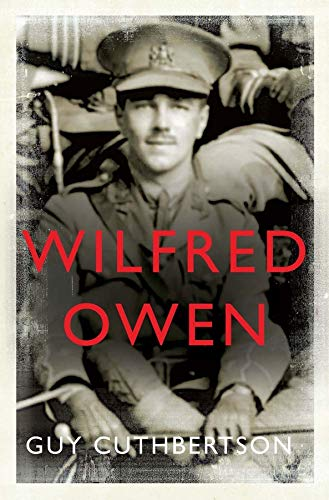 9780300153002: Wilfred Owen