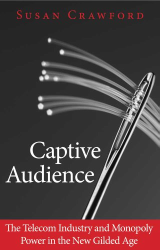 9780300153132: Captive Audience