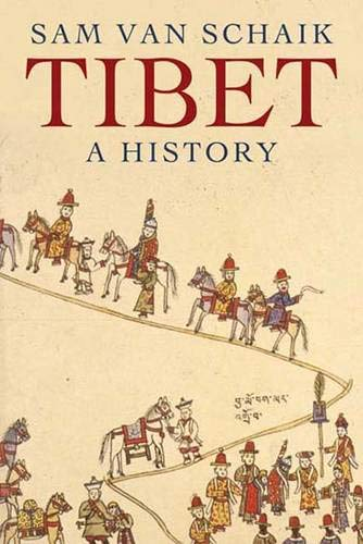 9780300154047: Tibet: A History