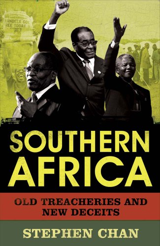 9780300154054: Southern Africa: Old Treacheries and New Deceits