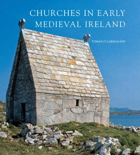 9780300154443: Churches in Early Medieval Ireland: Architecture, Ritual and Memory