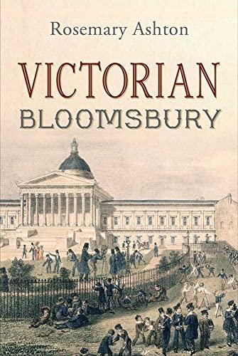 9780300154474: Victorian Bloomsbury