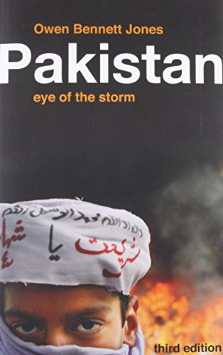 9780300154757: Pakistan: Eye of the Storm