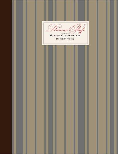9780300155112: Duncan Phyfe – Master Cabinetmaker in New York