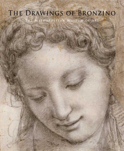 9780300155129: The Drawings of Bronzino (Metropolitan Museum of Art)