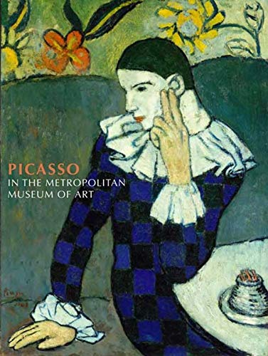 9780300155259: Picasso in The Metropolitan Museum of Art