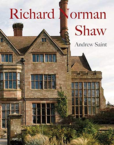 9780300155266: Richard Norman Shaw