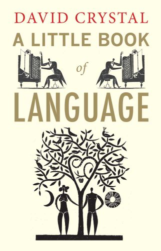 9780300155334: A Little Book of Language (Little Histories)