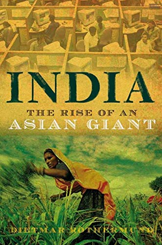 9780300158274: India: The Rise of an Asian Giant