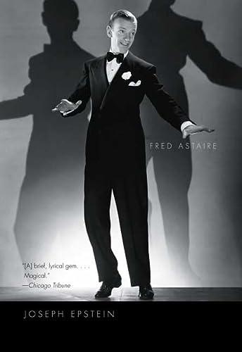 Fred Astaire.: Epstein, Joseph