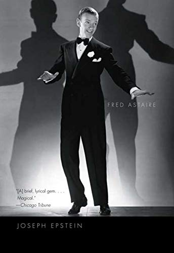 Fred Astaire (Icons of America Series): Epstein, Joseph