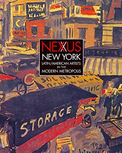 Nexus New York: Latin/American Artists in the: Deborah Cullen