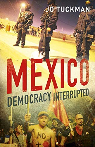 9780300160314: Mexico: Democracy Interrupted