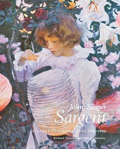9780300161113: John Singer Sargent: Figures and Landscapes, 1883-1899. Complete Paintings: 5