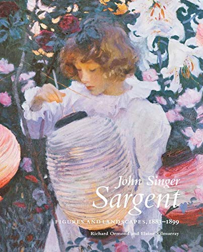 9780300161113: John Singer Sargent: Figures and Landscapes, 1883-1899: The Complete Paintings, Volume V