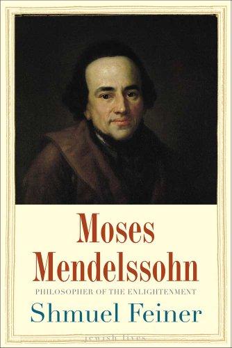9780300161755: Moses Mendelssohn: Sage of Modernity (Jewish Lives)