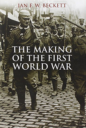9780300162028: The Making of the First World War