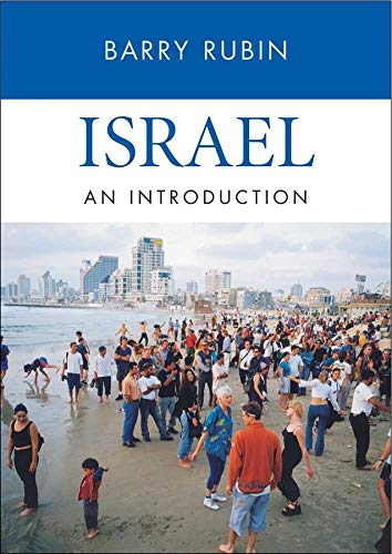 Israel: An Introduction: Rubin, Barry