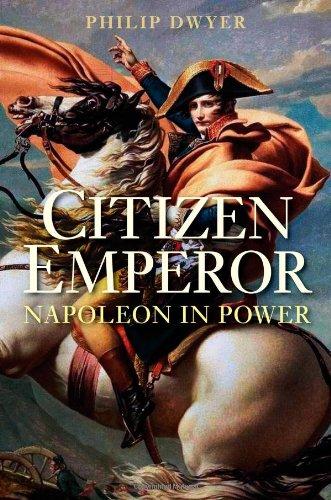 9780300162431: Citizen Emperor: Napoleon in Power