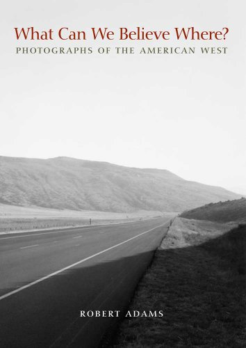 9780300162479: What Can We Believe Where?: Photographs of the American West (Yale University Art Gallery)