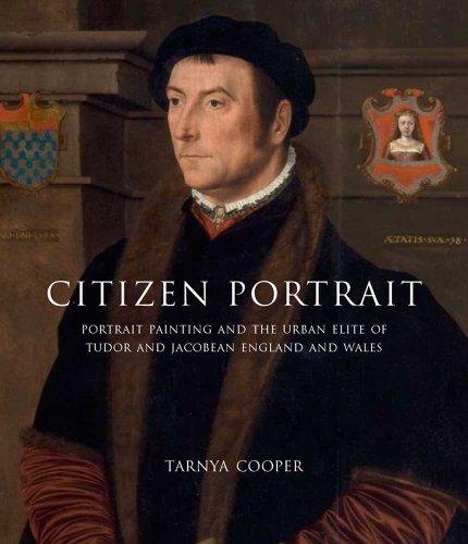 Citizen Portrait: Cooper, Tarnya