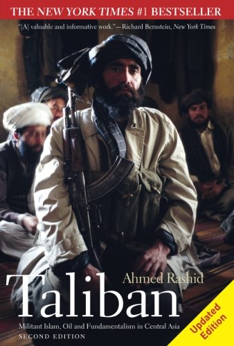 9780300163681: Taliban: Militant Islam, Oil and Fundamentalism in Central Asia, Second Edition