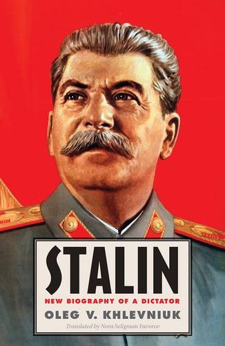 9780300163889: Stalin: New Biography of a Dictator