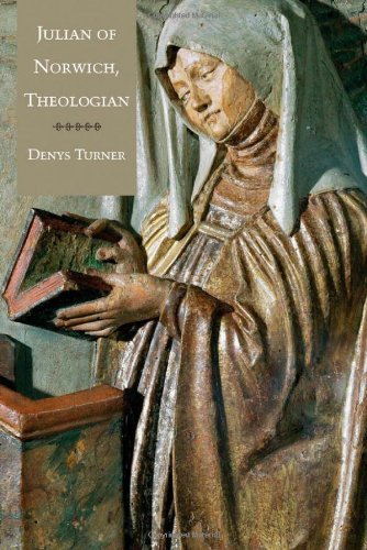 9780300163919: Julian of Norwich, Theologian