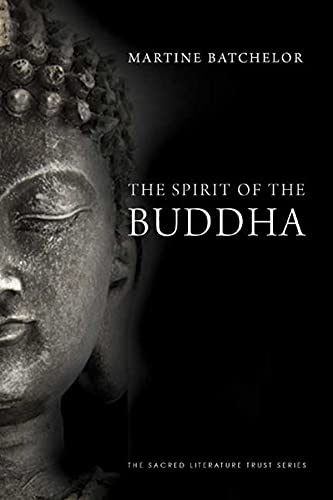 9780300164077: The Spirit of the Buddha