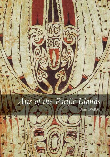 9780300164121: Arts of the Pacific Islands