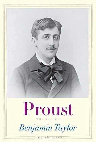 9780300164169: Proust: The Future's Secret (Jewish Lives)