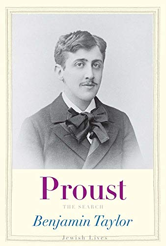 9780300164169: Proust: The Search (Jewish Lives)