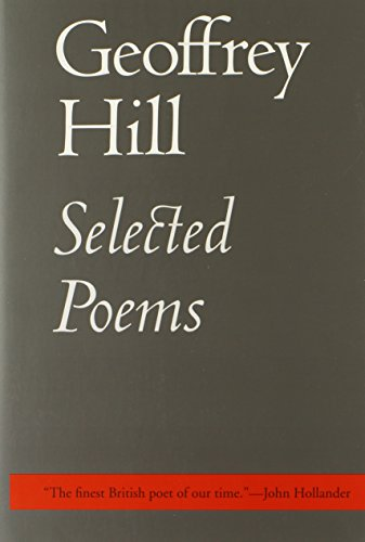 9780300164305: Selected Poems