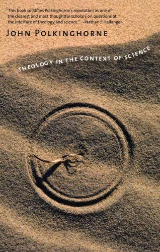 9780300164565: Theology in the Context of Science