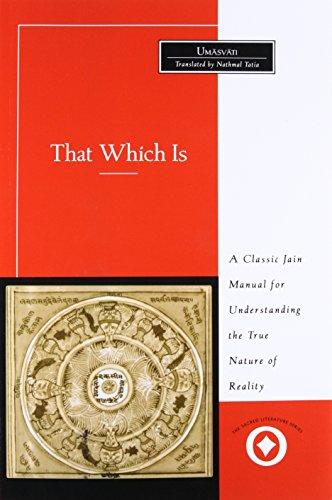 9780300165296: That Which Is: Tattvartha Sutra (Sacred Literature Trust Series)