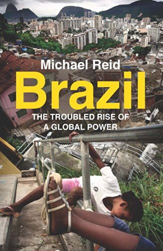 9780300165609: Brazil: The Troubled Rise of a Global Power
