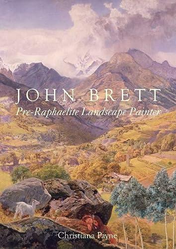 9780300165753: John Brett Pre-Raphaelite Landscape Painter
