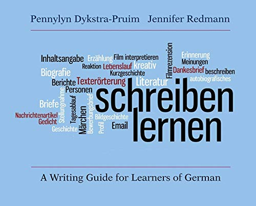 9780300166033: Schreiben lernen: A Writing Guide for Learners of German