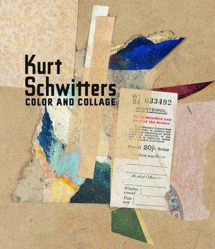 9780300166118: Kurt Schwitters: Color and Collage (Menil Collection)