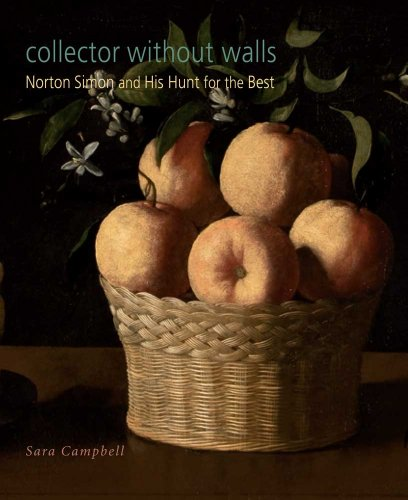 9780300166729: Collector without Walls: Norton Simon and His Hunt for the Best