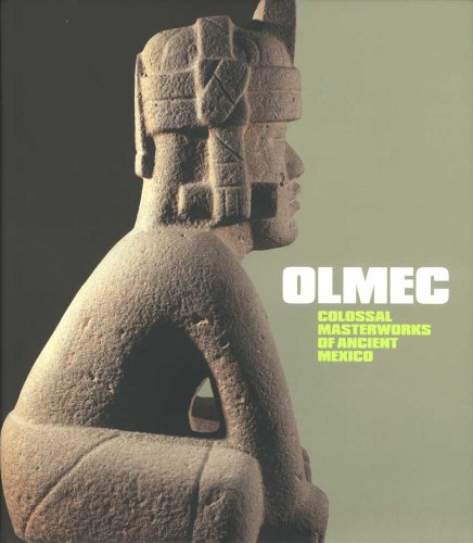 9780300166767: Olmec: Colossal Masterworks of Ancient Mexico