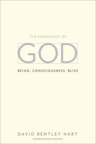 9780300166842: The Experience of God: Being, Consciousness, Bliss