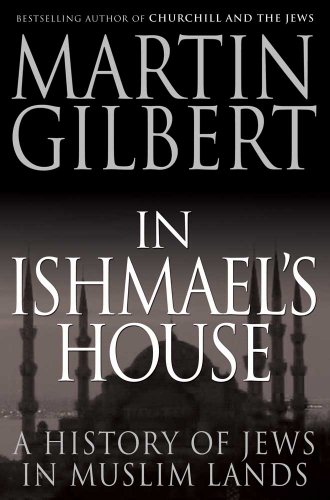 9780300167153: In Ishmael's House: A History of Jews in Muslim Lands