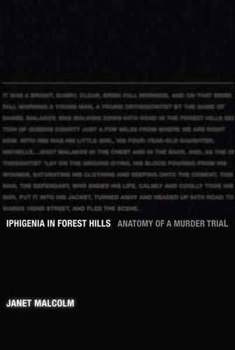 9780300167467: Iphigenia in Forest Hills: Anatomy of a Murder Trial