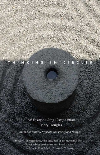 9780300167856: Thinking in Circles: An Essay on Ring Composition (The Terry Lectures Series)