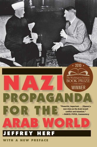9780300168051: Nazi Propaganda for the Arab World: With a New Preface