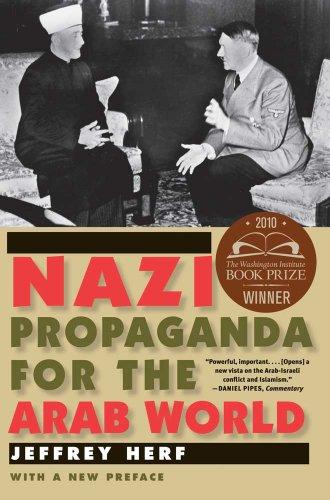 9780300168051: Nazi Propaganda for the Arab World: With a New Preface