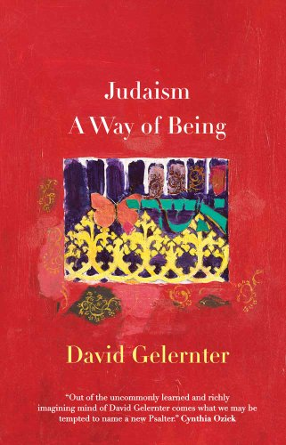 9780300168150: Judaism: A Way of Being