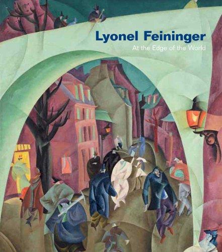 9780300168464: Lyonel Feininger: At the Edge of the World