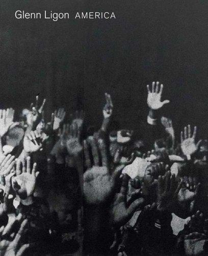 9780300168471: Glenn Ligon: AMERICA (Whitney Museum of American Art)